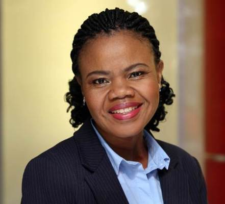 Breaking News: Mapi Mhlangu to leave eNCA, Jeremy Maggs to take the newsroom helm