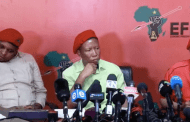 EFF agrees to meet SANEF over threats to journalists