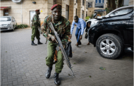 Why photographs of dead in Nairobi terror attack failed journalism - and dishonoured victims