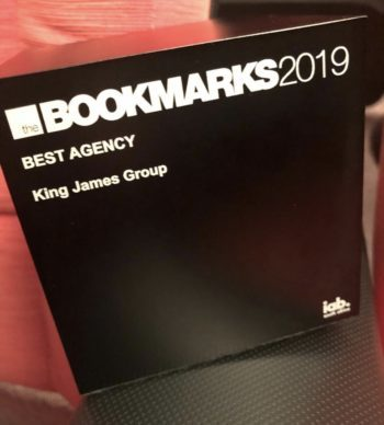Winners of the Bookmark Awards