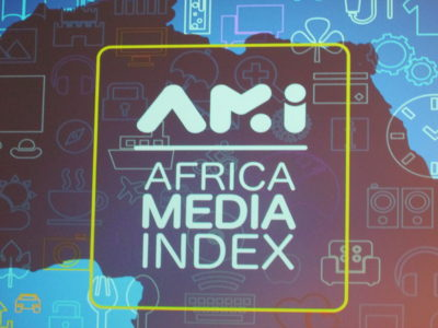 Exclusive: South Africa tops Africa Media Index