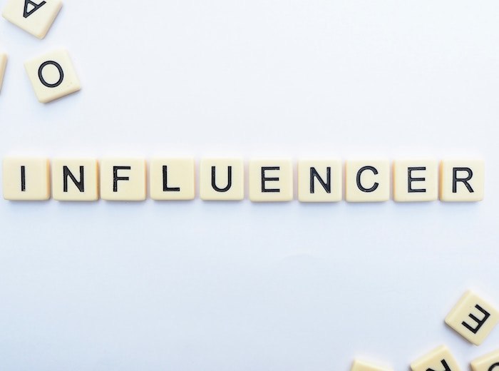 Influencers: Weeding out nefarious practices