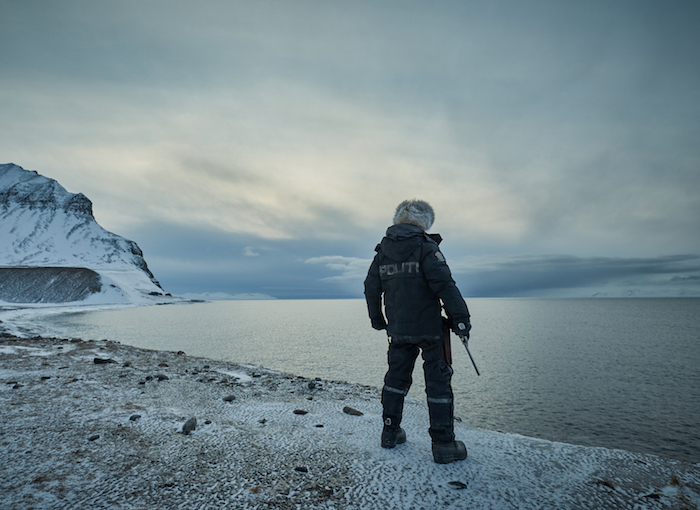Arctic genre-buster Fortitude will give you the chills
