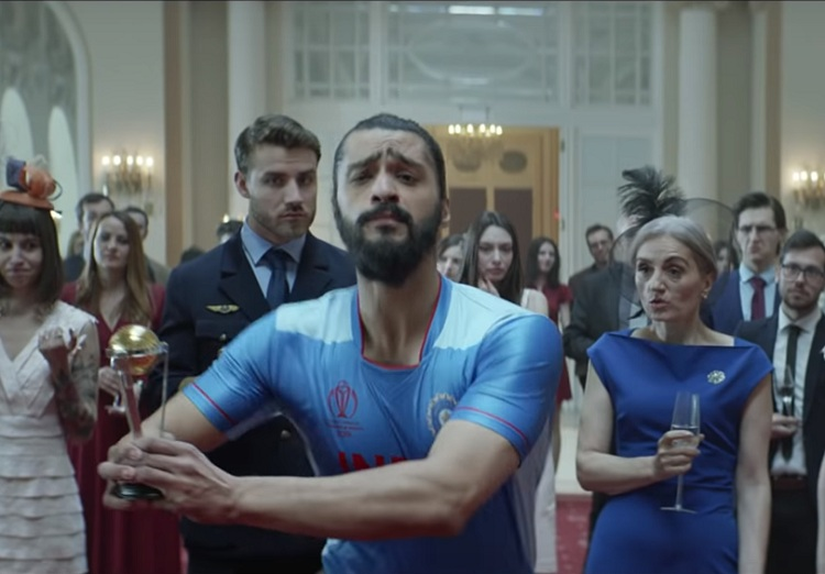 The best 2019 Cricket World Cup adverts