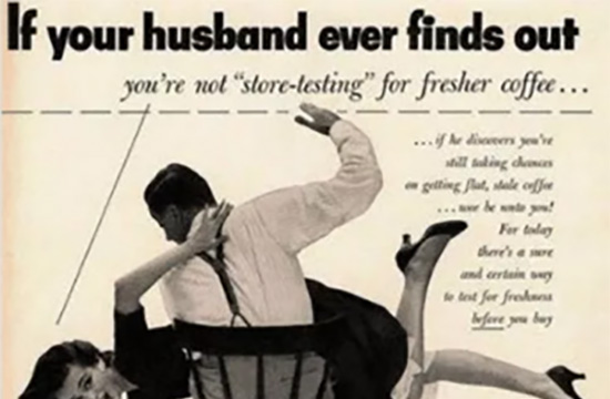 Racism and sexism in advertising: We've come a long way, but still have a way to go