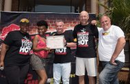 Hot91.9fm Radio Academy sees 65 students graduate
