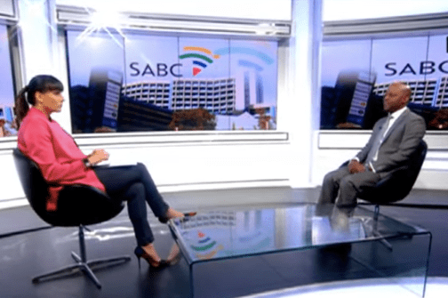 SABC bailout 'imminent' as broadcaster has met stakeholder conditions