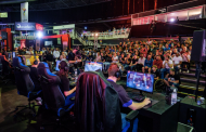eSports expo: rAge with the machines