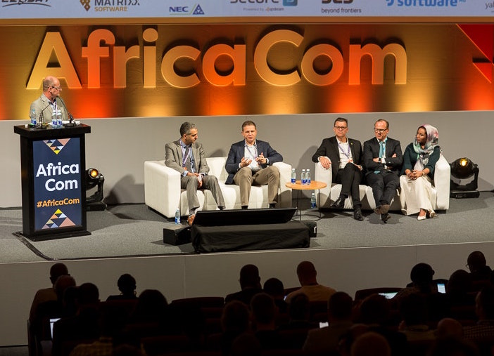 Africa is the hottest property on the global mobile radar
