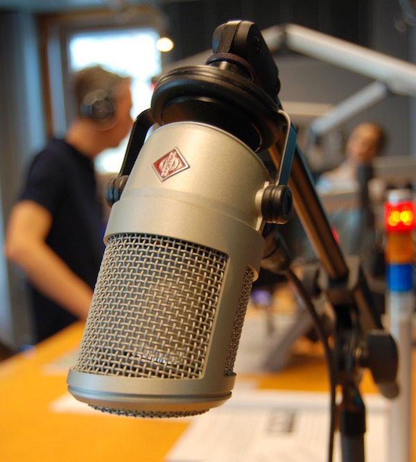 The National Association of Broadcasters supports both radio awards