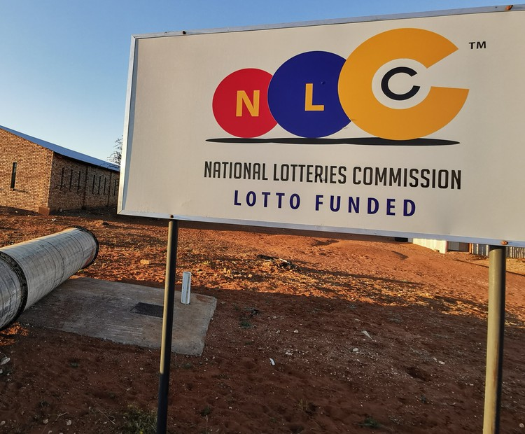 Lottery officials remove a webpage, accuse GroundUp of falsely reporting what was on it