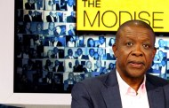Tim Modise, Business Day TV and Arena Holdings to put SA's future economy in the spotlight