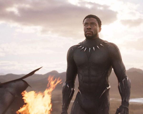 DStv and M-Net Movies pay tribute to Chadwick Boseman with a special screening of Black Panther tonight