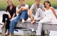 Why Dawson's Creek, in all its cringey glory, is the TV show 90s kids need right now