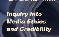 SANEF inquiry provides ethical journalism recommendations