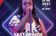 State Theatre Fringe Programme: Amohelang Ralebepa to perform on YouTube