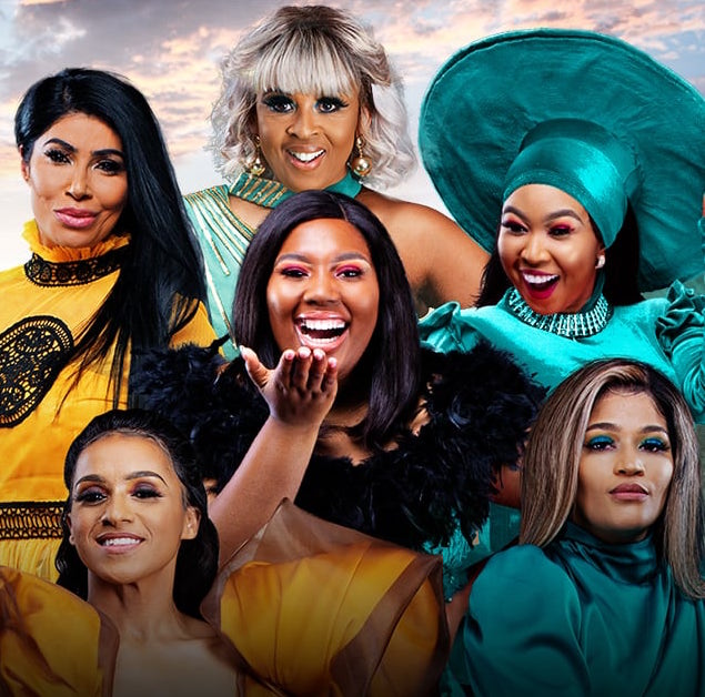 First episode of The Real Housewives of Durban breaks streaming record