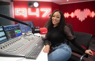 Thando 'Thabooty' takes the wheel on 947 Drive with Thando