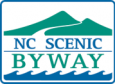 NC Scenic Byways