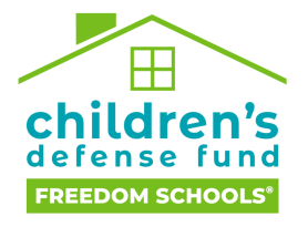 Children's Defense Fund Freedom Schools