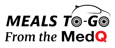 Meals To Go From the MedQ