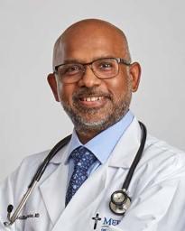 Dr. Velu Balasubramanian
