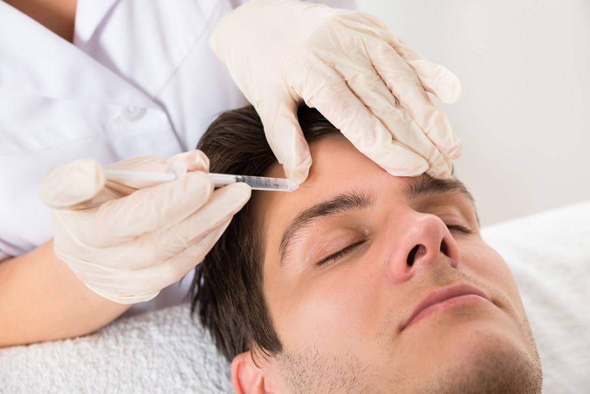 cosmetic injections at med spa beaumont, texas