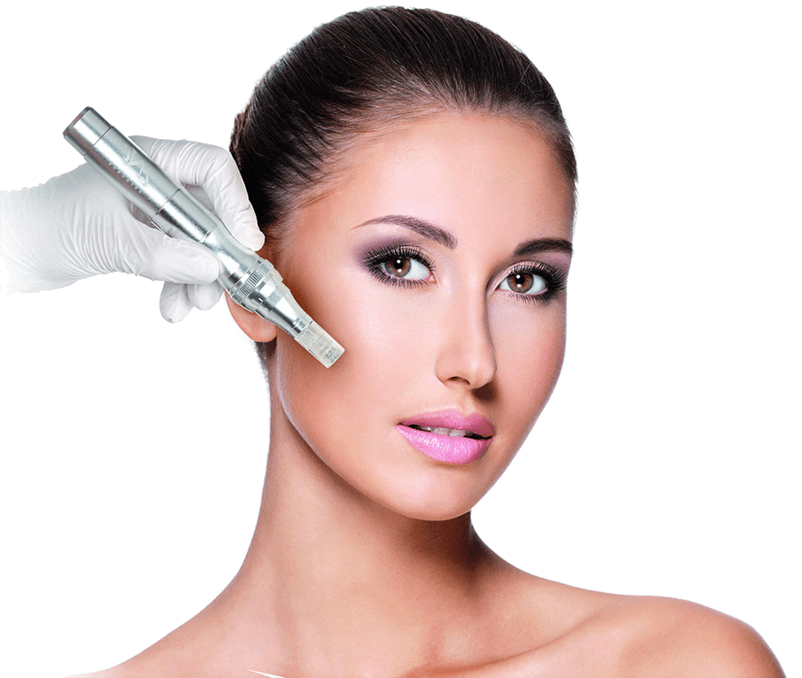 The Med Spa Micro-needling Services