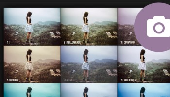 50+ Best Free Photoshop Actions for Photographers 2017