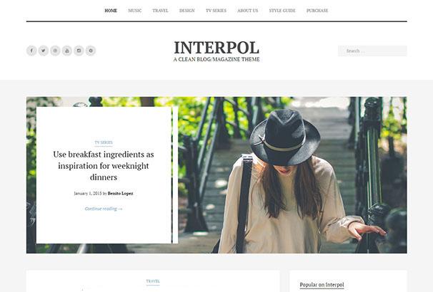 TF 15 Interpol