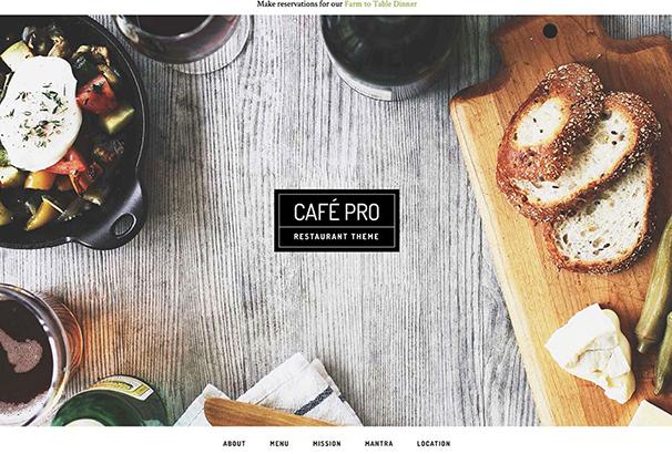 Café Pro