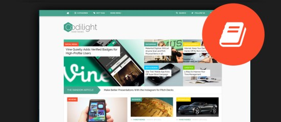 Best WordPress Magazine Themes