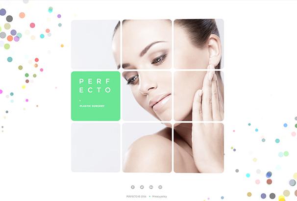 perfecto-plastic-surgery-website-template