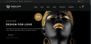 Read more about the article Best Jewelry WordPress Themes 2021