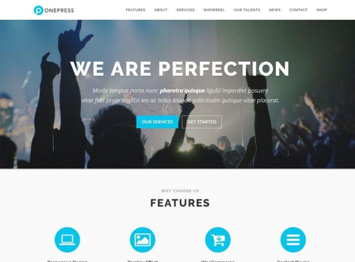 onepress-free-landing-page-wordpress-theme