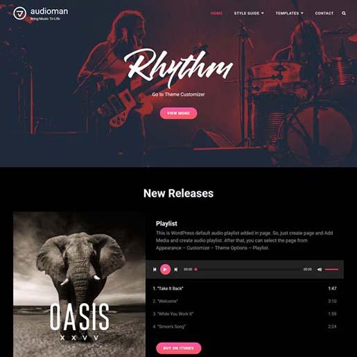 Audioman-Free-WordPress-Business-Theme