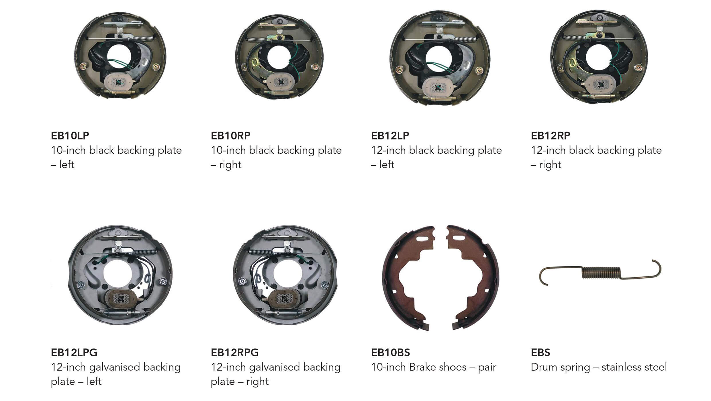 Brake Parts The Meher Group