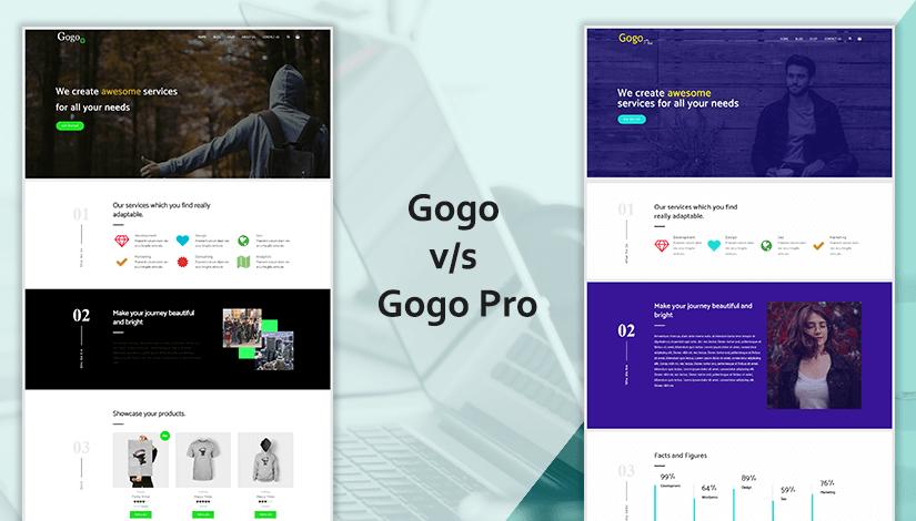Gogo Free V/S Gogo Pro
