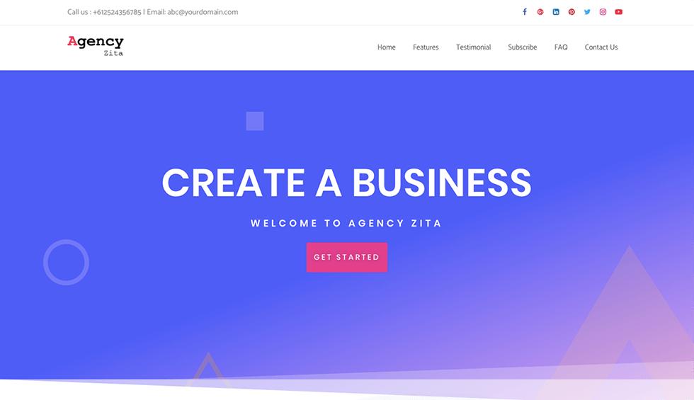 Free Agency Theme