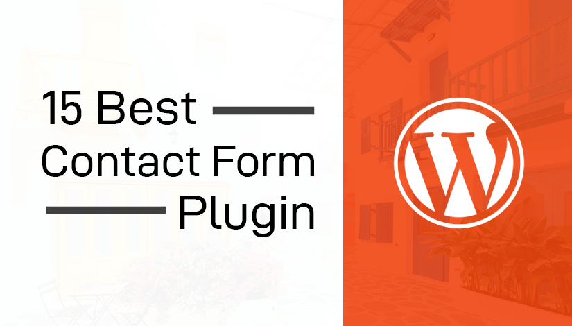 contact form plugin