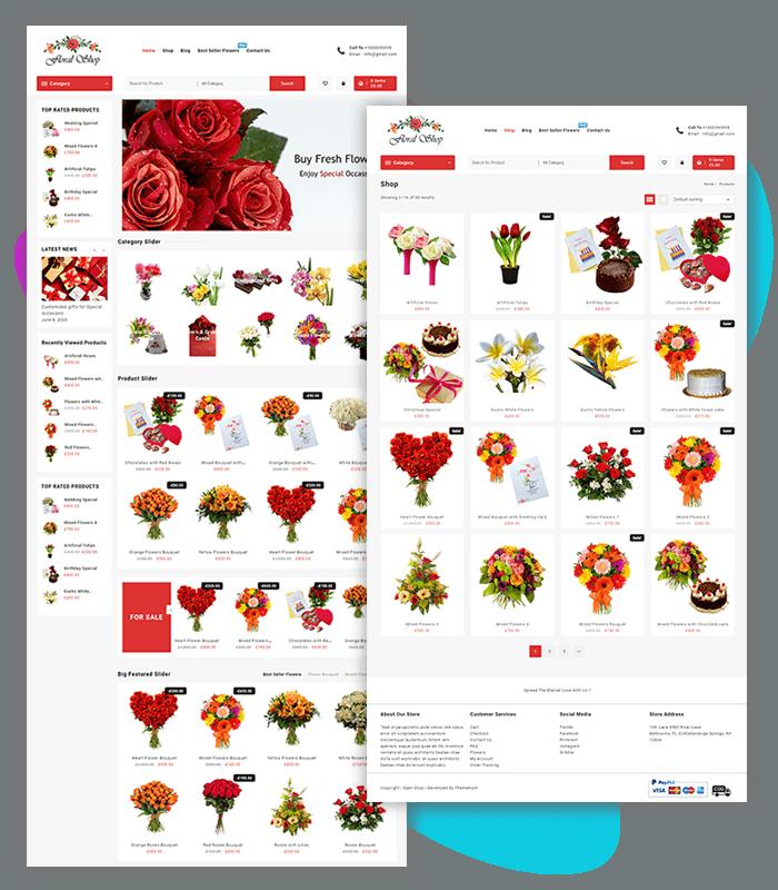 floral-shop-one-click-demo-import