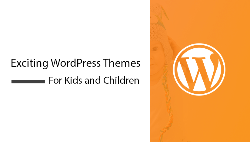 Exciting-WordPress-Themes-for-Kids-and-Children-blog