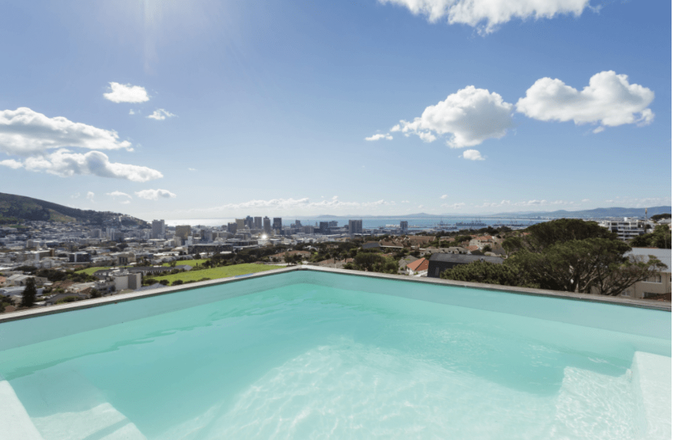 Penthouse Vibes: South Africa's Most Wished For Airbnb Listing