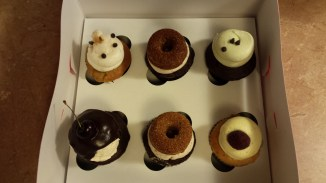 All 6 cuppies