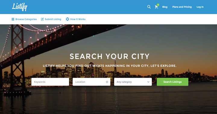best directory websites