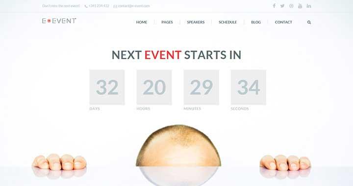 E-event