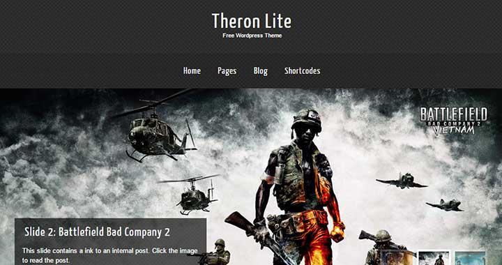 Theron Lite