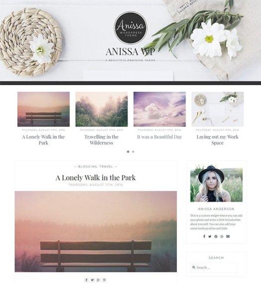 10+ Best and Free WordPress Blog Themes 2021