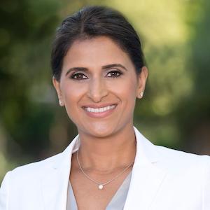 Sonali Sethna