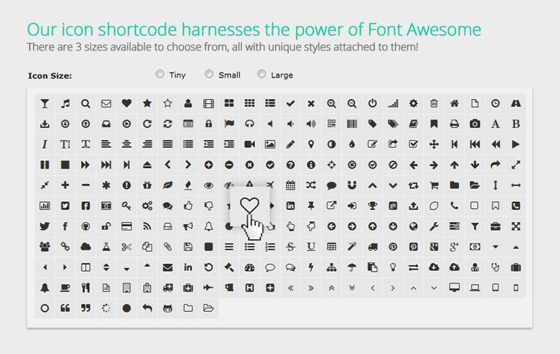 iconShortcode